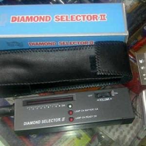 Jual murah Alat tes Berlian dan batu Diamond Selector V2