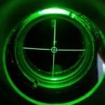 Telescope Senapan angin Hakko3 – 9 x 40E Zoom murah