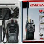 Radio HT Handy Talkie HT BAOFENG BF-888S Murah sekali