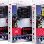 Kamera Sport Wifi SJ4000