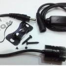laser lampu mobil universal laser fog