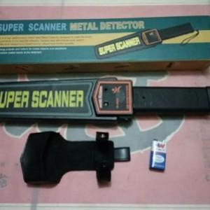 jual Detector metal detektor logam super Scanner Murah