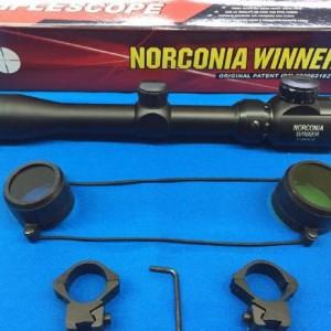 Telescope senapan angin Norconia 3-9×32, S230