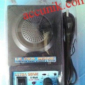 Jual murah Alat pengusir tikus ultrasonik usir serangga dan hama ultrasonic elektrik