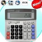 Kamera Pengintai Spy cam kalkulator 4 giga