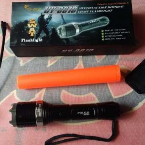 stun gun senter 3 mode zoom 8810