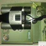 Jual Teropong Kamera digital 10 x 25