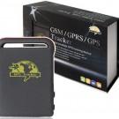 jual murahjual GPS Tracking Mic Murah / Tracker TK 102 pelacak penyadap GSM