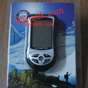Barometer Altimeter kompas digital 8 in 1 harga murah