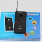 Alat pencari spy cam penyadap, anti spycam