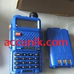 Jual Radio HT Handy Talkie Baofeng Dual band UV-5R UHF, VHF