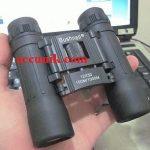 Teropong bushnell binocular 12×30 Standar