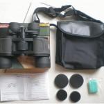 Teropong binocular Bushnell 10x-20×40 Zoom