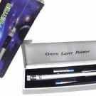 Green laser Pointer laser hijau (1 mata)