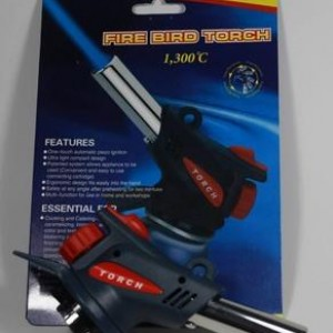 Kepala Korek Api Gas Torch / Bird 587