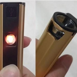 Jual  Korek elektrik senter powerbank 3n1 bater 18650