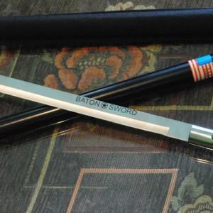 jual Pedang Batong Tangung 81.5 CM