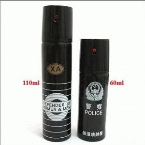 Jual semprot Merica pepper spray 110Ml