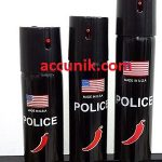 Penyemprot Merica pepper spray 60ml ssemprotan merica