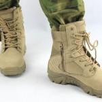 sepatu DELTA Panjang murah 8inc sepatu tactical outdoor