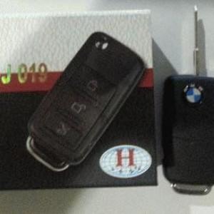 Kamera spy cam Carkey BMW 818 sensor gerak