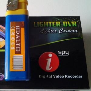 kamera pengintai korek MicroSD