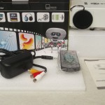 Jual Proyektor Murah (VGA/HDMI/SD/AV)