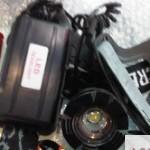 Jual Headlamp Senter Kepala T6 Zoom Sinar putih (2batere)