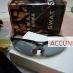 Jual Kacamata SWAT 5 Lensa Murah