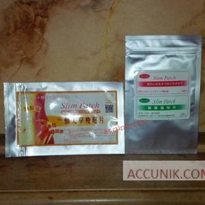 slim patch slimming pelangsing ekstra Hot (INA)