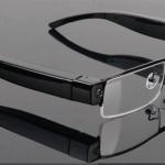 Jual Spycam Kacamata 720P HD