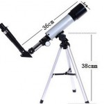 Jual Teropong Bintang telescope Land and sky 36050 KD Murah