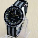Jual Jam tangan James Bond Tali kanvas