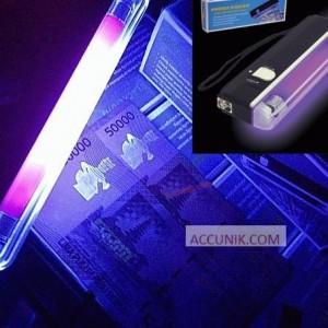 Jual Detektor uang palsu neon ultraviolet high Quality