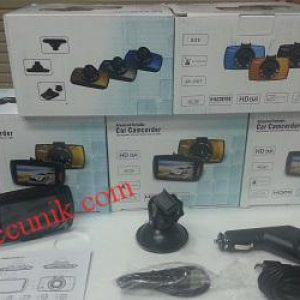Jual Kamera Mobil Full HD k1000 layar 2.7 LTG kamera dashboard