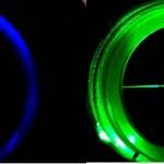 Jual Telescope senapan angin riflescope Bushnell 3-9×40 RGB 3 lampu Harga murah