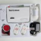 Jual Alarm Rumah GSM Smart system type antena