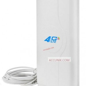 Jual Antena 4G Omni G45 antena modem 4G Konektor Ts9