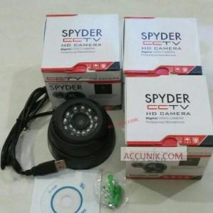 Kamera CCTV mandiri Microsd Dengan infra merah Indoor