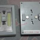 Jual Lampu Led Emergency Kotak Batre AAA