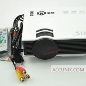 Jual Proyektor LED multimedia UC40 murah