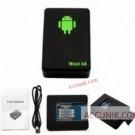 Jual Alat sadap pelacak tracker Mini 2 way A8 GSM base