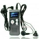 Jual Perekam Suara audio voice recorder perekem Telepon Digital 8 Giga Mp3