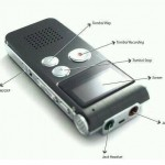 Jual Perekam Suara dan Telepon Digital 8 Giga Mp3
