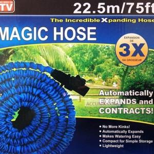 Jual magic hose selang air elastis Maks 22.5m