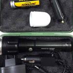 Jual Senter police Magnet hardcase HL8006