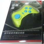 Jual Gamepad Stick Game Bluetooth Mini (harga 1 pcs)