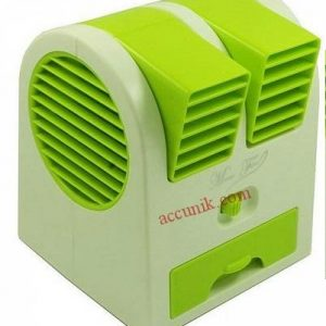 jual Ac mini portable 2 blower