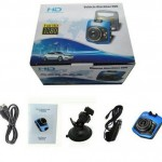 Jual Kamera Mobil Car DVR C900 HD night Vision