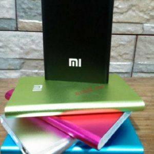 jual PowerBank Xiaomi power bank 28000mah termurah warna warni MGA